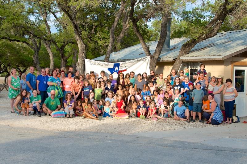 2014 TexUns Group Small