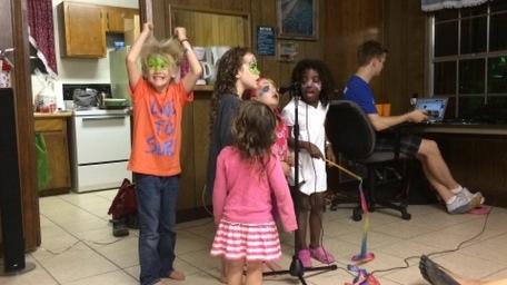 Talent Show Singers